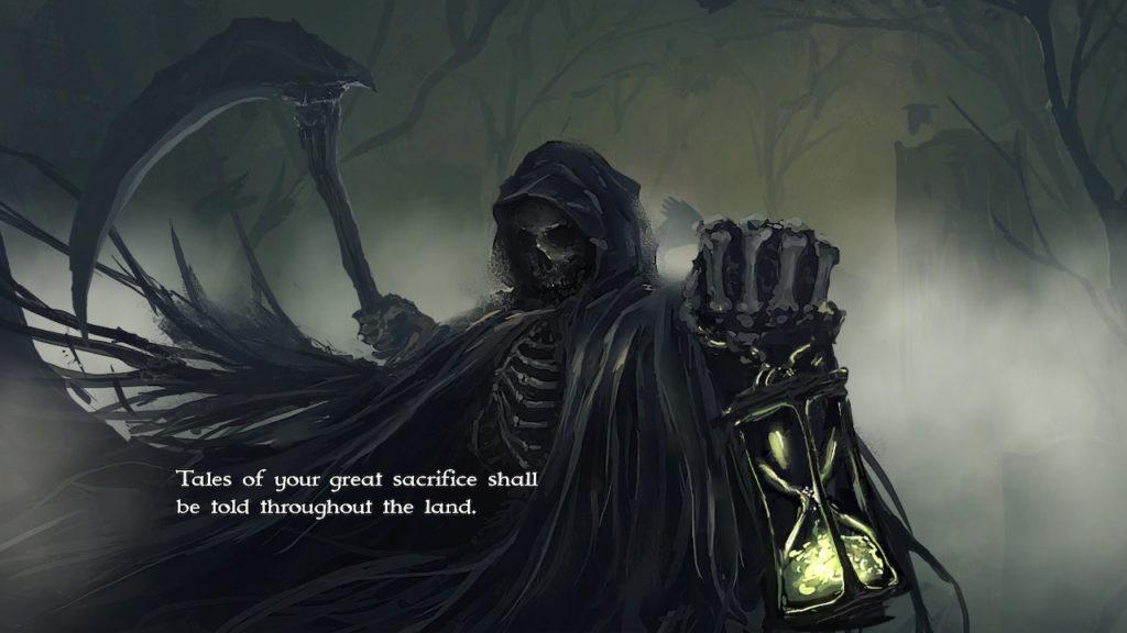 Shadowgate Reaper