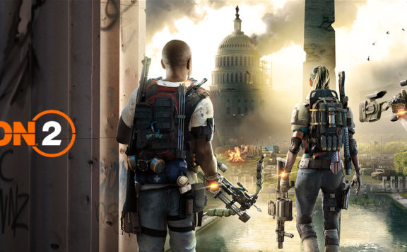 The Division 2 - Invasion Battle for D.C.