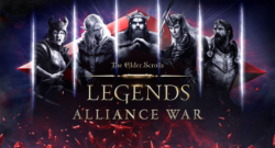 Alliance War