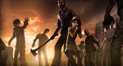 The Walking Dead: The Telltale Definitive Series Collection Packs