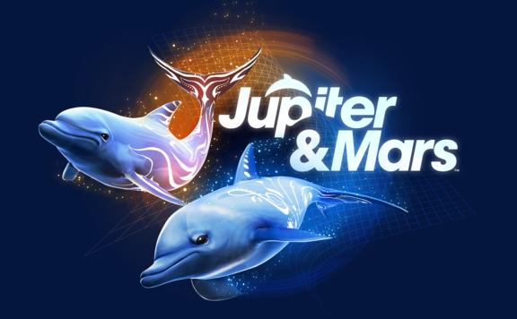 Tigertron Releases Jupiter & Mars