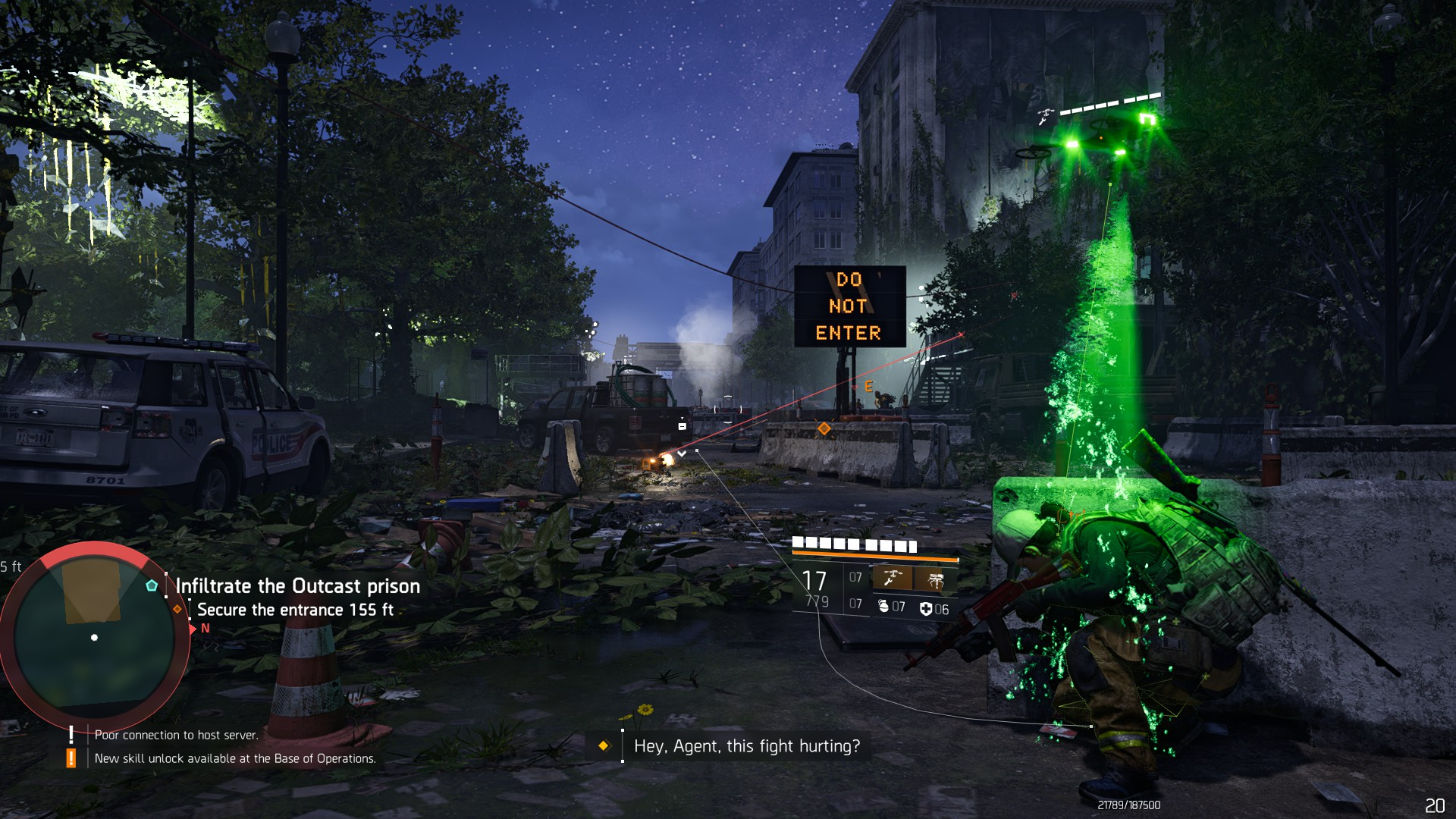 The Division 2 Final Review - GameSpace com