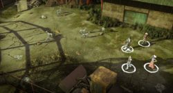 Wasteland 2: Director's Cut Hits the Nintendo Switch In Person
