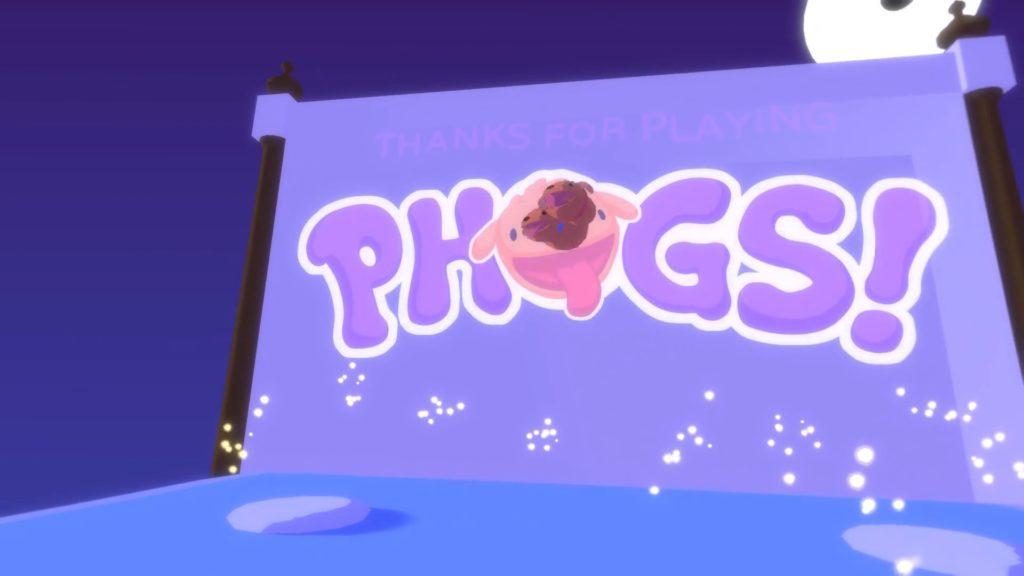 Phogs