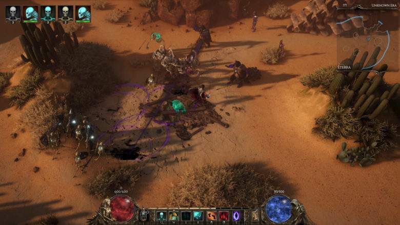 Last Epoch Has a New Trailer and Beta Date - GameSpace com