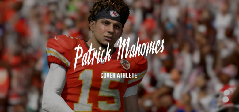 Madden 20 Cover Player Revealed - GameSpace com