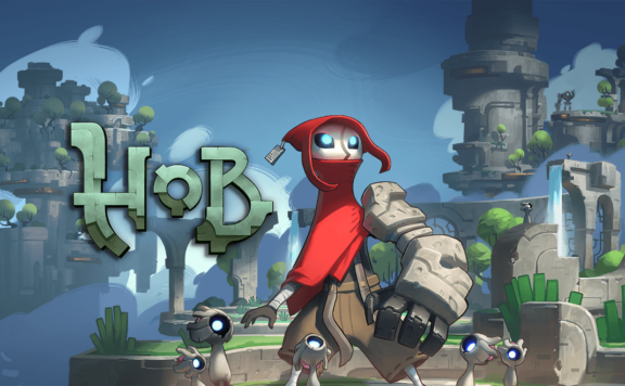 HOB Definitive Edition