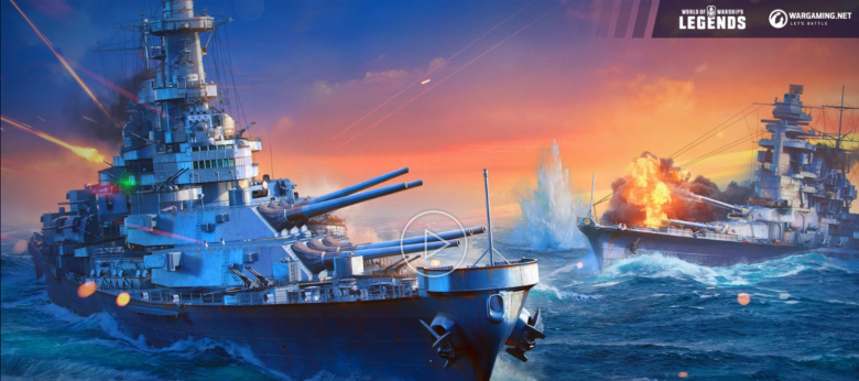 World Of Warships Legends Review - GameSpace com