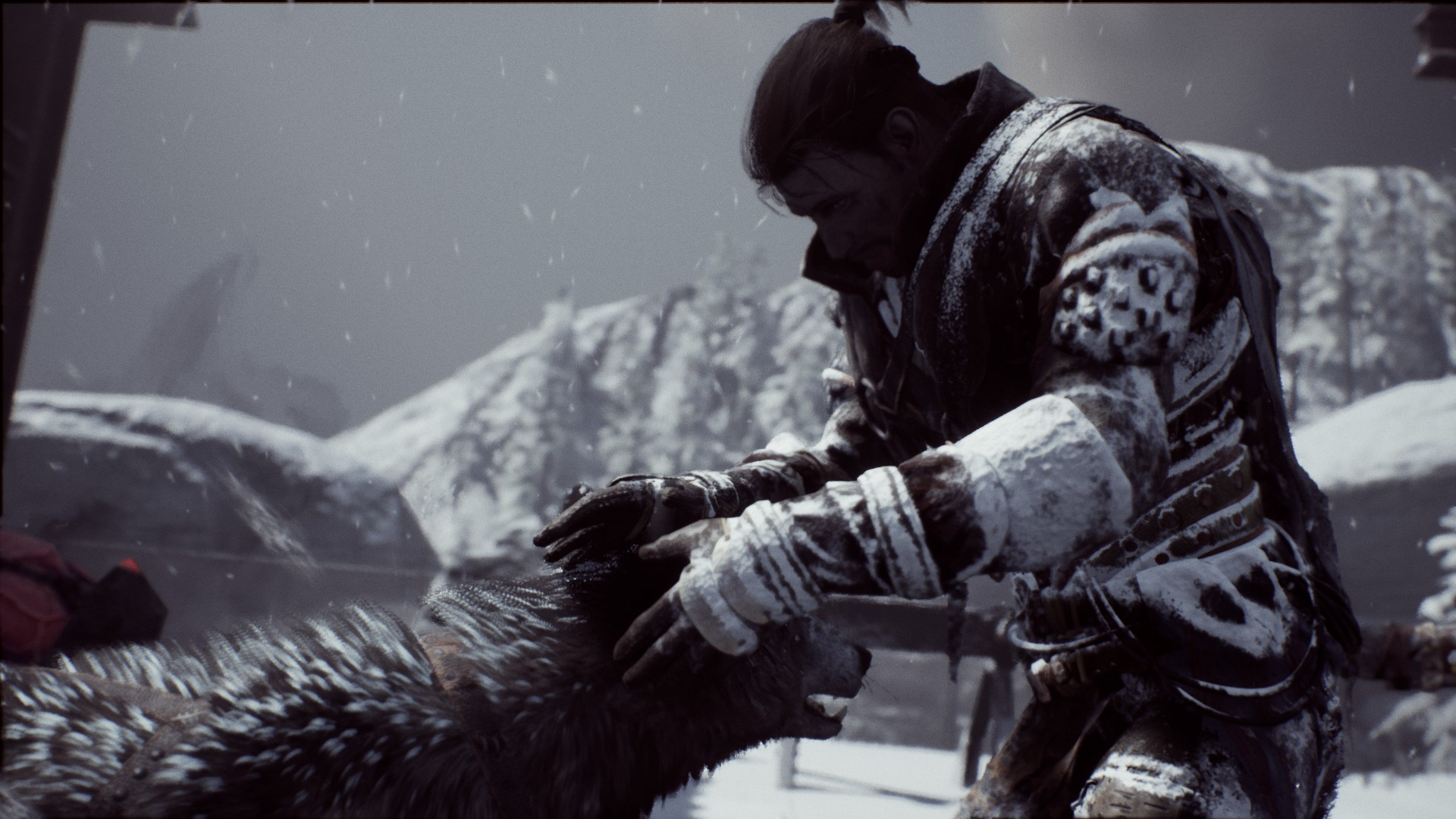 Fade to Silence Review - GameSpace com