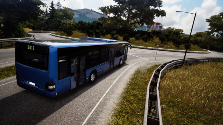 Bus Simulator 18 DLC