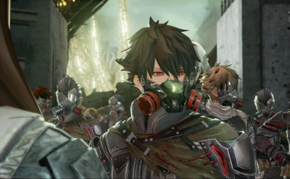 CODE VEIN - Behind the Scenes