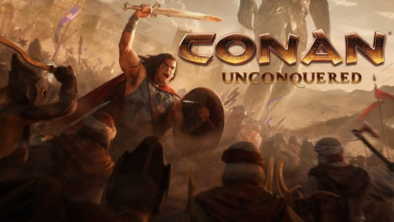 Conan Unconquered Is Launching Earlier Than You Think
