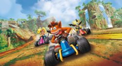 Crash Team Racing Nitro-Fueled – Customization Trailer
