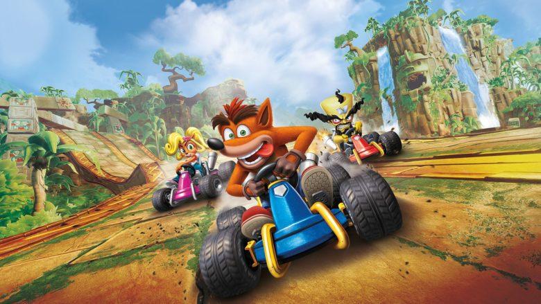 Crash Team Racing Nitro-Fueled – Customization Trailer