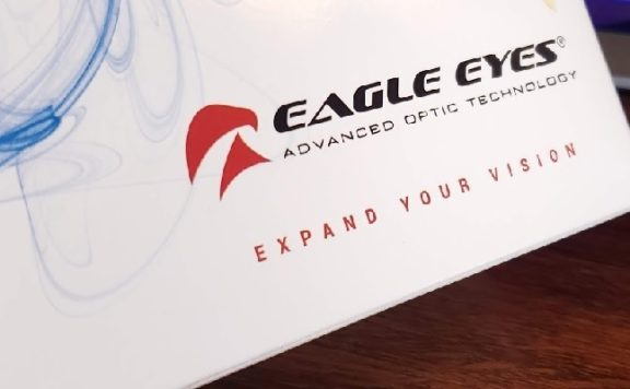 Eagle Eyes Nighttime Driving Glasses Review