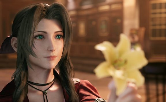 Final Fantasy VII Remake - Teaser Trailer