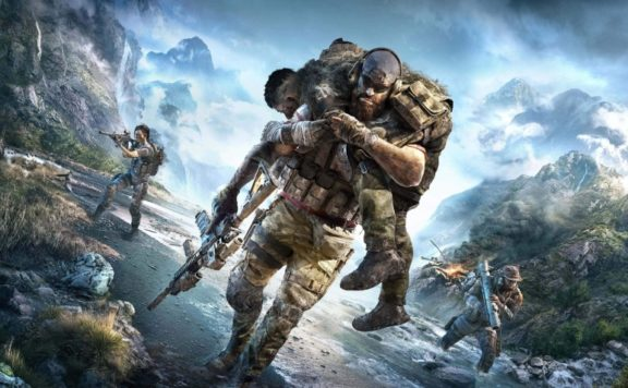Ghost Recon Breakpoint - Official Reveal, Release Date & Pre-Orders