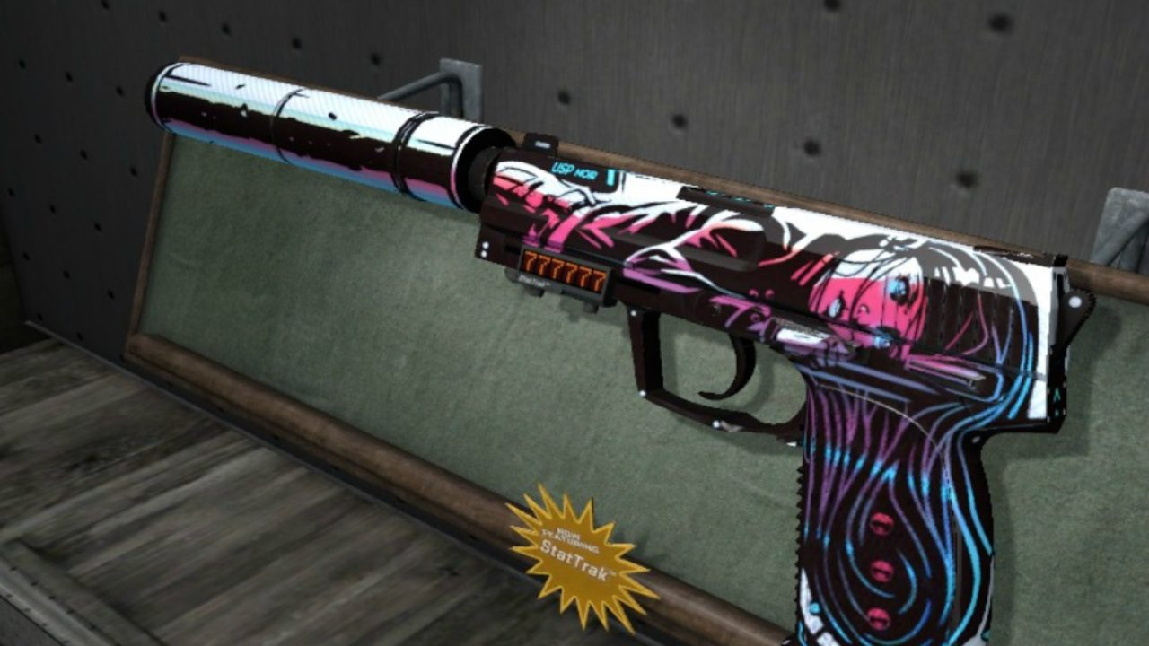 How to Know how much CSGO Skin Is Worth - GameSpace.com