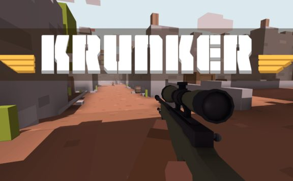 Is Krunker the best browser shooting game in 2019