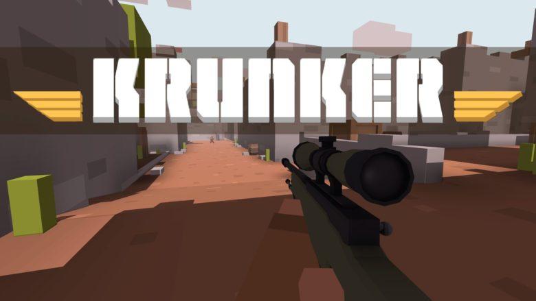 Is Krunker the best browser shooting game in 2019