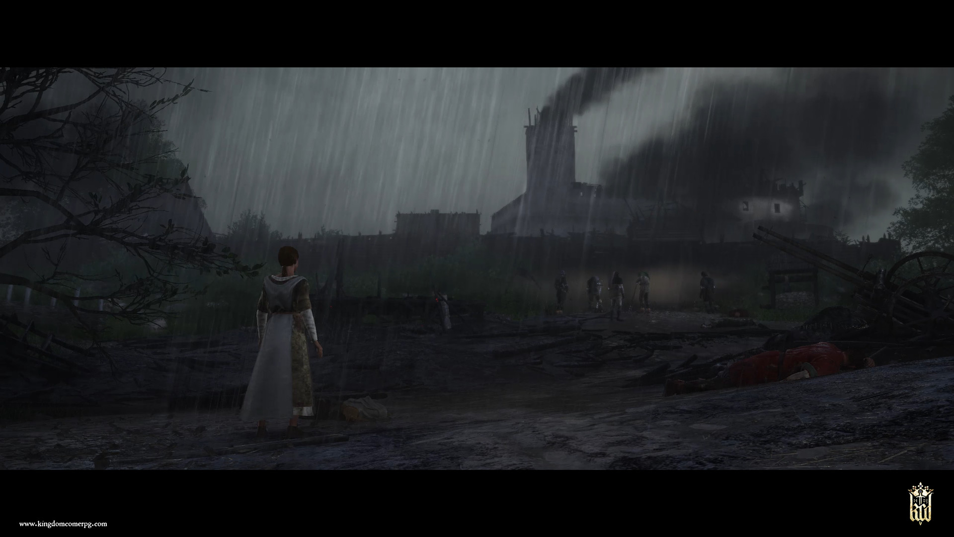 Kingdom Come Deliverance A Woman S Lot Dlc Released Gamespace Com