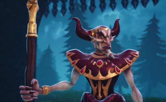 MediEvil Remake - Gameplay Trailer & Release Date