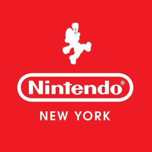 Nintendo Store NYC – A Mix of Museum and Arcade