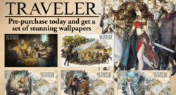 Octopath Traveler PC Pre-order