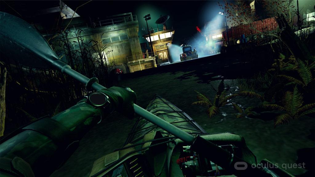Phantom: Covert Ops Screenshot 1