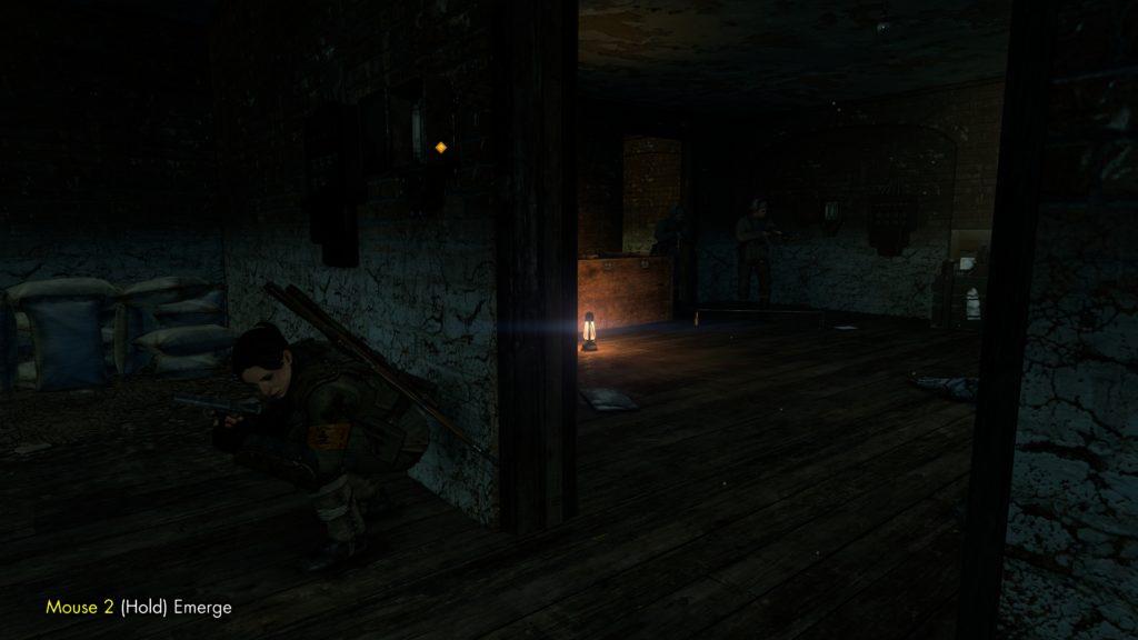 REVIEW: Sniper Elite V2 Remastered - PC - GameSpace com