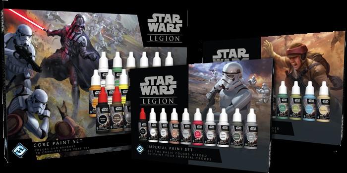 SW: Legion 1