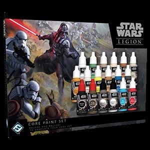 SW: Legion 2