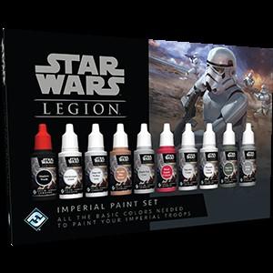 SW: Legion 3