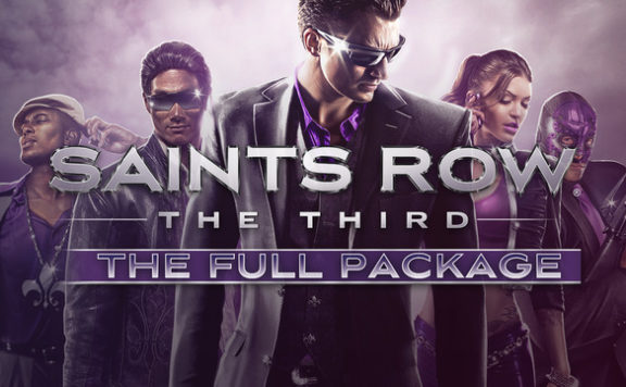 Saints Row The Third - Nintendo Switch Trailer is Over the Top