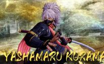 Samurai Shodown - Yashamaru Trailer