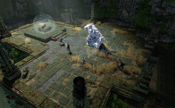 SpellForce 3 - Soul Harvest - Giant