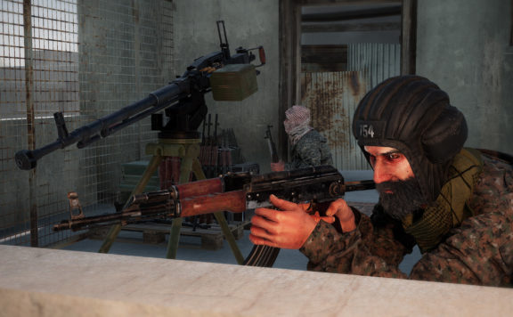 Squad Celebrates 1 Million Sold Units With Alpha 13 Content Update