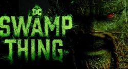 Swamp Thing TV Series Banner
