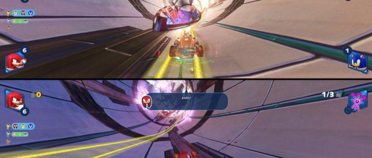 Team Sonic Racing GS Screenshot 01