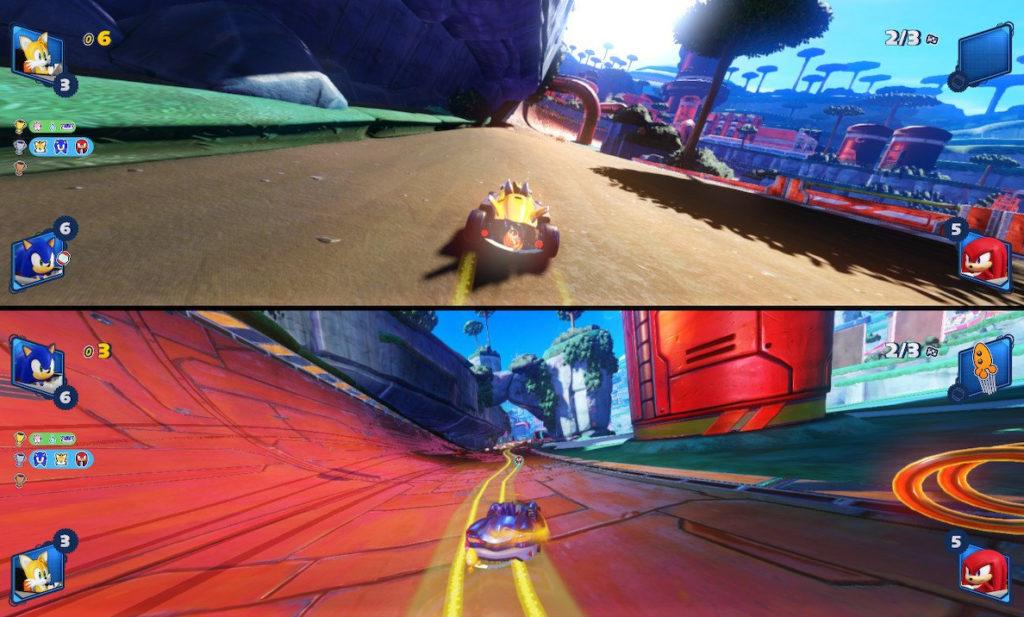 Team Sonic Racing GS Screenshot 02