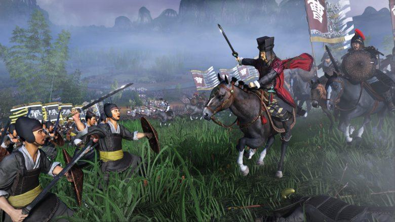 Total War: Three Kingdoms Review - GameSpace com