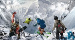 Ubisoft is giving away Steep for free on Uplay