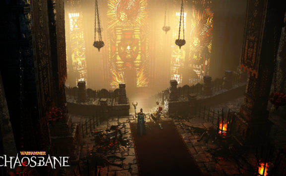 Warhammer Chaosbane - Bestiary Teaser