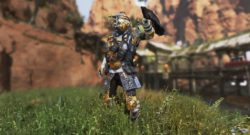 Apex Legends - New Season 2 Battle Pass Details