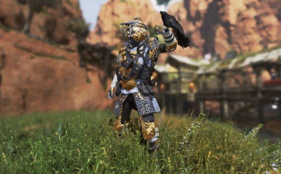 Apex Legends - New Season 2 Battle Pass Details