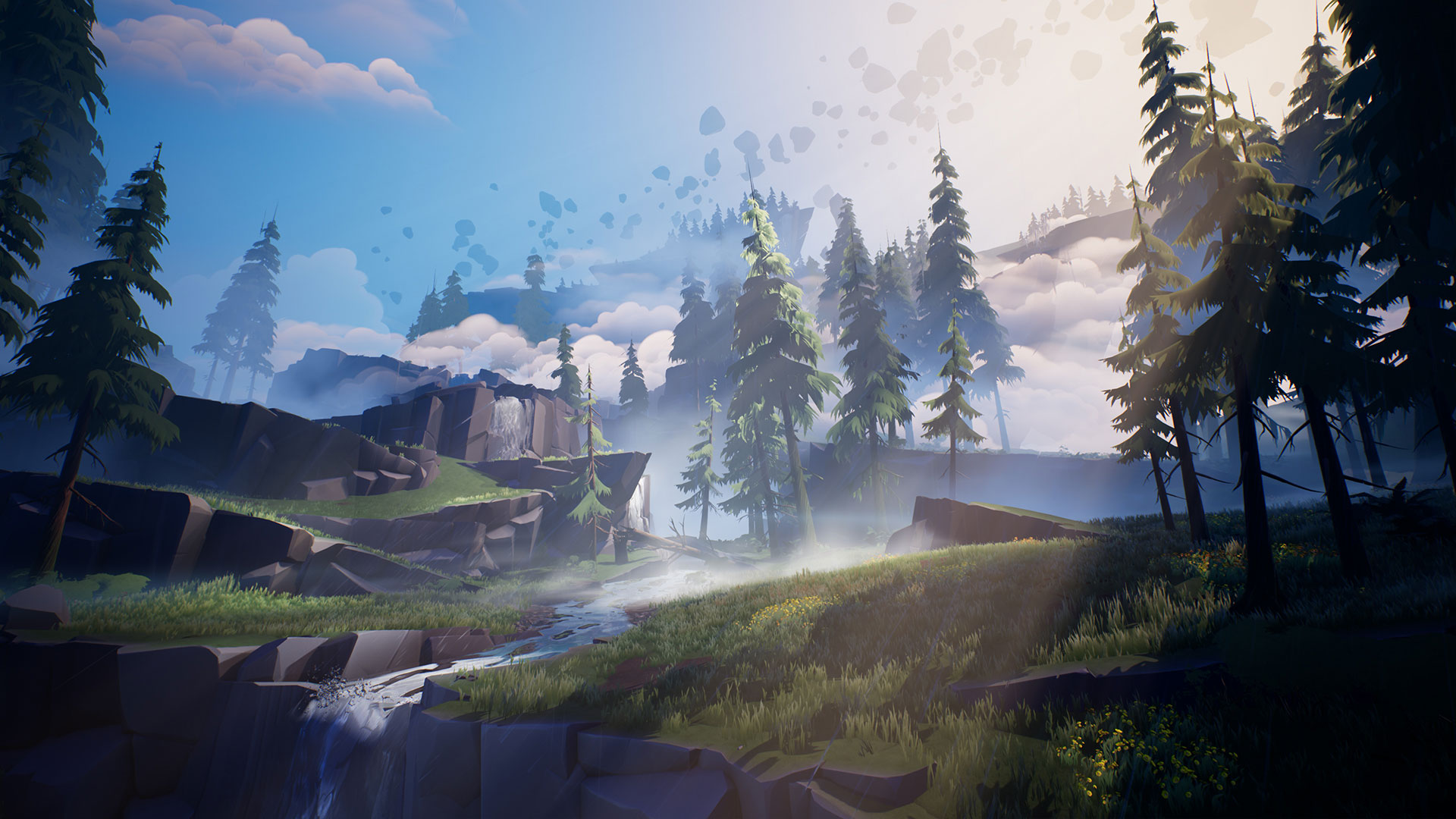 Press Release] Dauntless Arrives May 21 on PlayStation 4