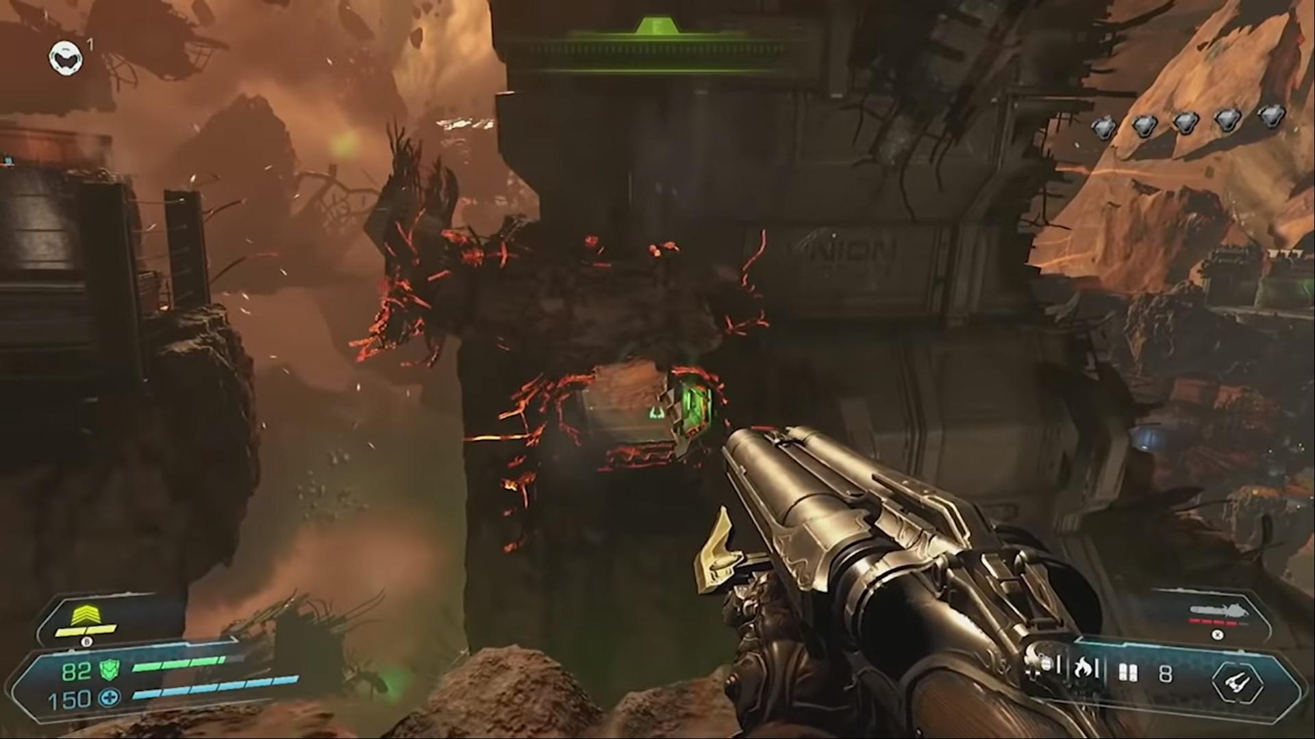 Doom News