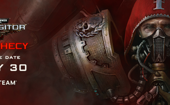 Warhammer 40,000: Inquisitor - Prophecy Pushed Back 2 Months