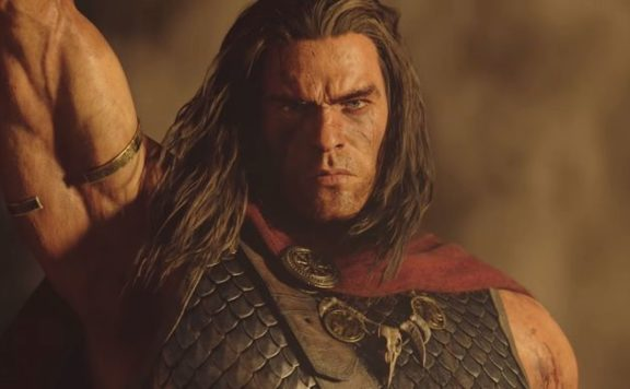 Conan Unconquered Review: First Impressions