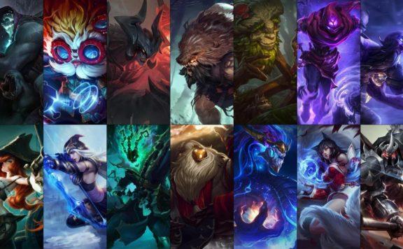League of Legends Mobile